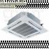 Кассетная сплит-система Chigo CCA-24HR1/COU-24HR1/SP-S046L