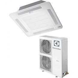 Кассетная сплит-система Electrolux EACС-48H/UP2/N3 - EACO-48H/UP2/N3(380)