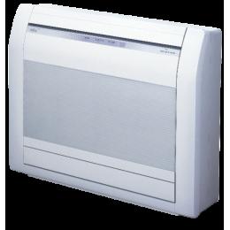 Напольная сплит-система Fujitsu AGYG09LVCA/AOYG09LVCA