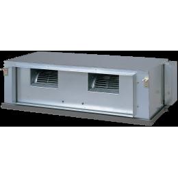 Канальная сплит-система Fujitsu ARY90TLC3/AOY90TPC3L