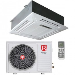 Кассетная сплит-система Royal Clima CO-4C12HN/CO-E4C12HN