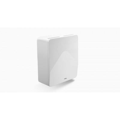 Компактная вентиляция для квартиры, дома и офиса Tion Бризер 3S Smart