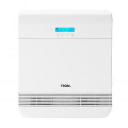 Компактная вентиляция для квартиры, дома и офиса Бризер Тион О2 BASE