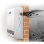 Приточная вентиляция с очисткой воздуха для квартир, офисов, медучреждений