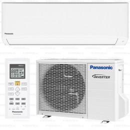 Кондиционер Panasonic CS-TZ20TKEW/CU-TZ20TKE