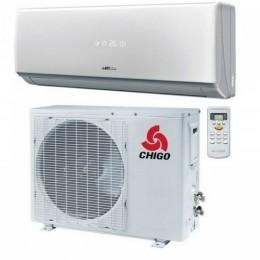 Настенная сплит-система Chigo CS-25V3A-V147/CU-25V3A-V147