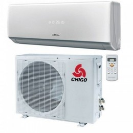 Настенная сплит-система Chigo CS-51V3A-P147/CU-51V3A-P147