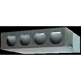 Канальная сплит-система Fujitsu ARYG24LMLA/AOYG24LALA
