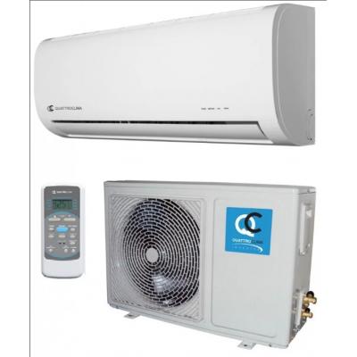 Настенная сплит-система Quattro Clima QV-NA24WA/QN-NA24WA