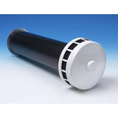 Приточный клапан КИВ-125